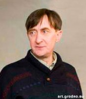 Янушкевич Пётр